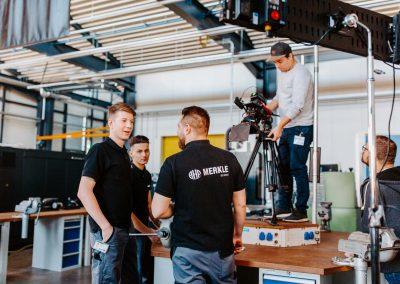 Imagefilmproduktion - Filmproduktion Basel