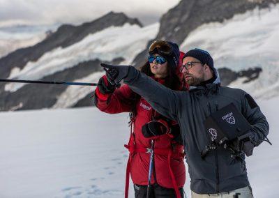 Isenseefilm dreht einen Produktfilm